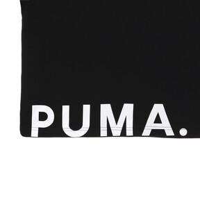 Thumbnail 9 of CHASE ウィメンズ SS Tシャツ, Cotton Black, medium-JPN