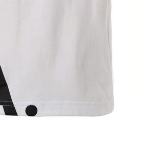 Thumbnail 8 of CHASE ウィメンズ SS Tシャツ 半袖, Puma White, medium-JPN