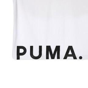 Thumbnail 9 of CHASE ウィメンズ SS Tシャツ 半袖, Puma White, medium-JPN