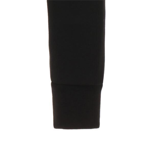EPOCH フーデッドジャケット, Cotton Black, large-JPN