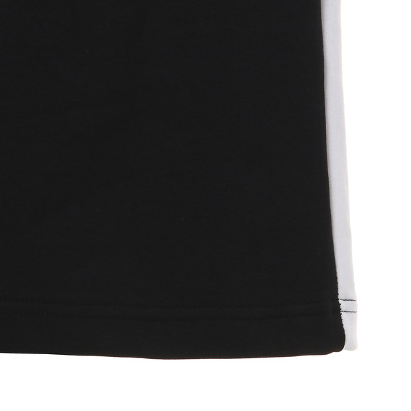 CLASSICS ウィメンズ 3/4 キュロット, Cotton Black, large-JPN