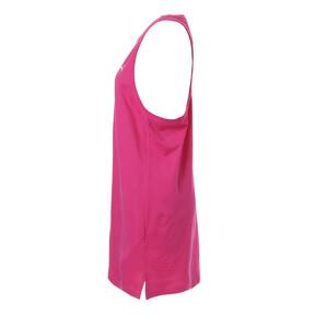 Thumbnail 2 of CHASE ウィメンズ タンクドレス, Fuchsia Purple, medium-JPN