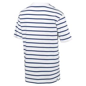 Thumbnail 4 of DOWNTOWN SS Tシャツ 半袖, Puma White, medium-JPN