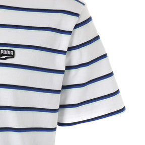 Thumbnail 8 of DOWNTOWN SS Tシャツ 半袖, Puma White, medium-JPN