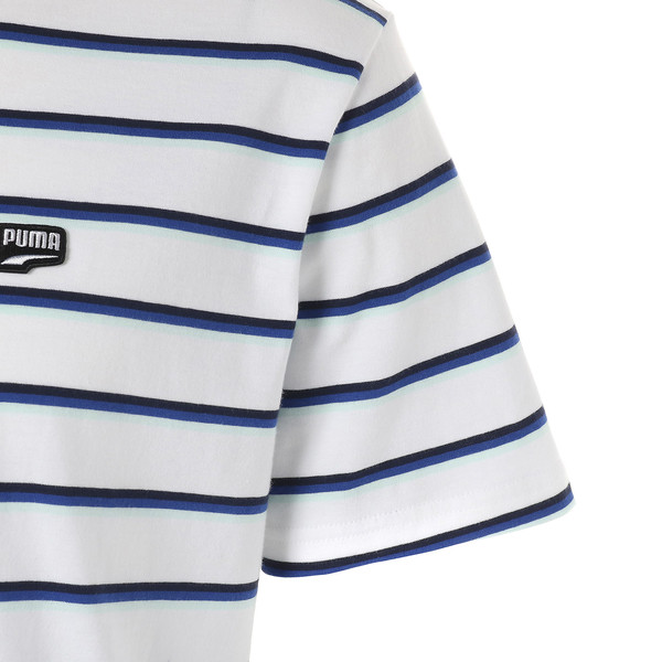 DOWNTOWN SS Tシャツ 半袖, Puma White, large-JPN
