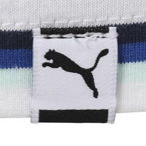 Thumbnail 10 of DOWNTOWN SS Tシャツ 半袖, Puma White, medium-JPN