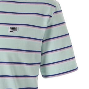 Thumbnail 8 of DOWNTOWN SS Tシャツ 半袖, Fair Aqua, medium-JPN