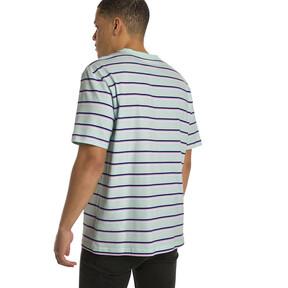 Thumbnail 3 of DOWNTOWN SS Tシャツ 半袖, Fair Aqua, medium-JPN