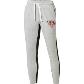 Thumbnail 1 of Last Dayz Men's Sweatpants, LGH-Puma Black, medium