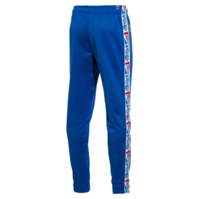 Thumbnail 2 of Pepsi X Puma Tape Track Pant, Clean Blue, medium