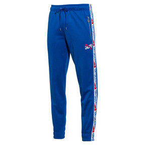 Thumbnail 1 of Pepsi X Puma Tape Track Pant, Clean Blue, medium