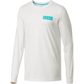 Camiseta de mangas largas Last Dayz para hombre