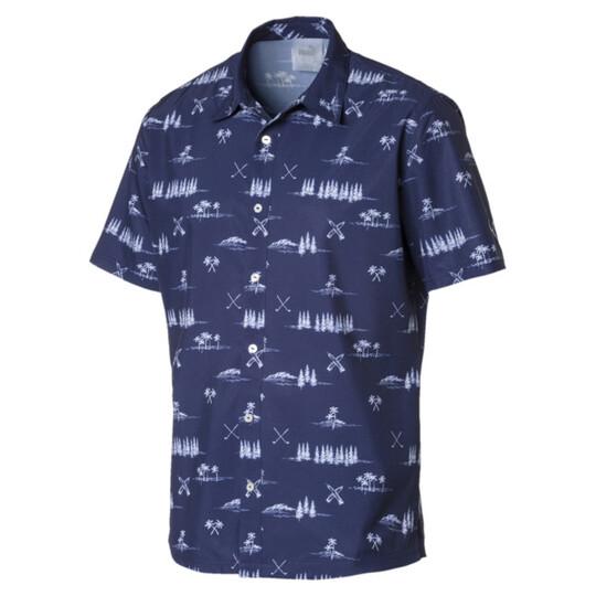 ゴルフ パラダイス シャツ