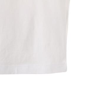 Thumbnail 3 of 90S RETRO ウィメンズ SS Tシャツ (半袖), Puma White, medium-JPN