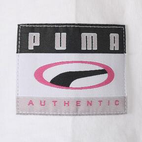 Thumbnail 5 of 90S RETRO ウィメンズ SS Tシャツ (半袖), Puma White, medium-JPN