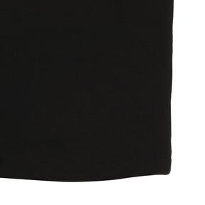 Thumbnail 5 of 90S RETRO ウィメンズ クルースウェット, Cotton Black, medium-JPN