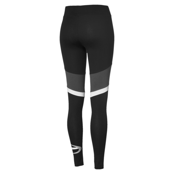 Puma - Archive '90s Retro Damen Leggings - 4