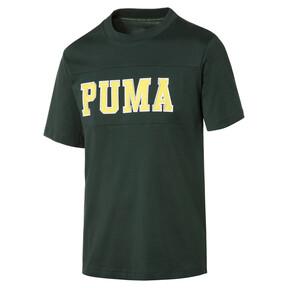 T-Shirt surdimensionné pour homme