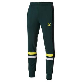 Thumbnail 1 of Pantalon en sweat avec bordure pour homme, Ponderosa Pine, medium