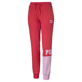 Cuffed Women's Pants