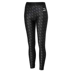 All-Over Printed Women's Leggings