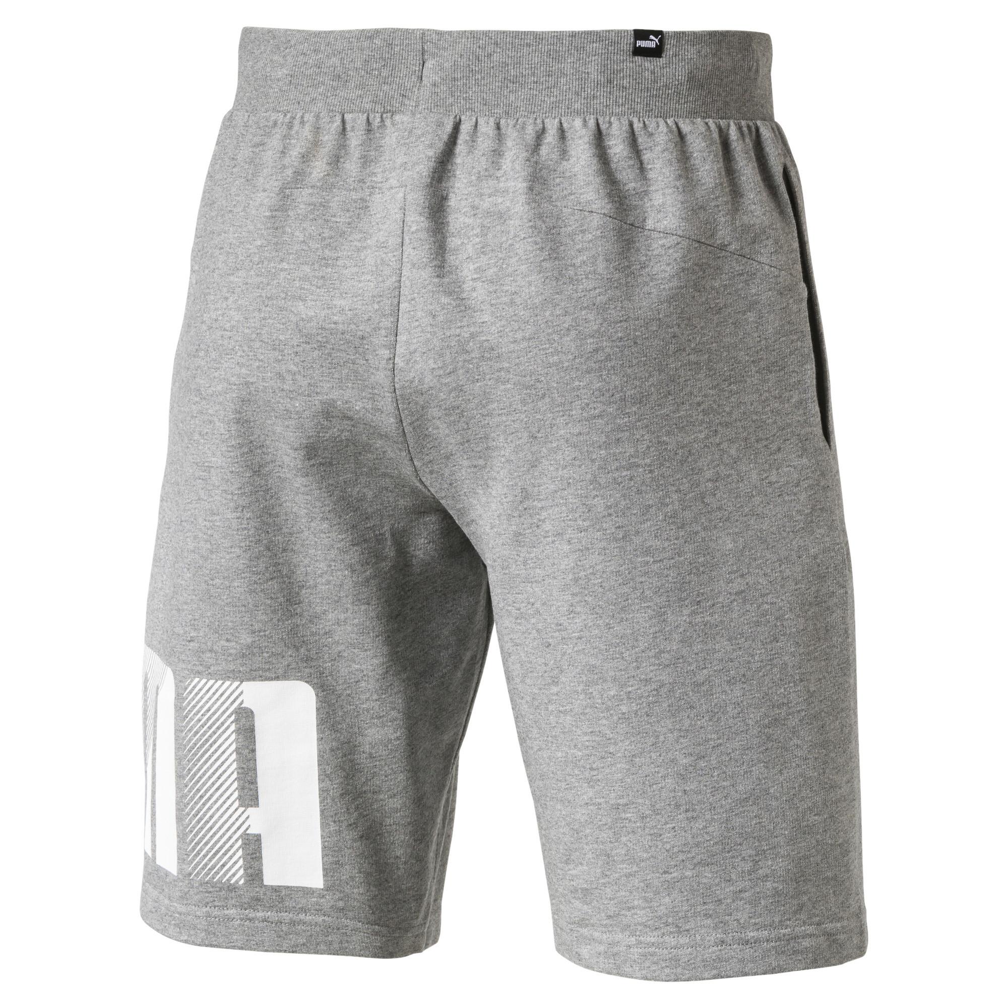 Image Puma Big Logo Men's Shorts #2
