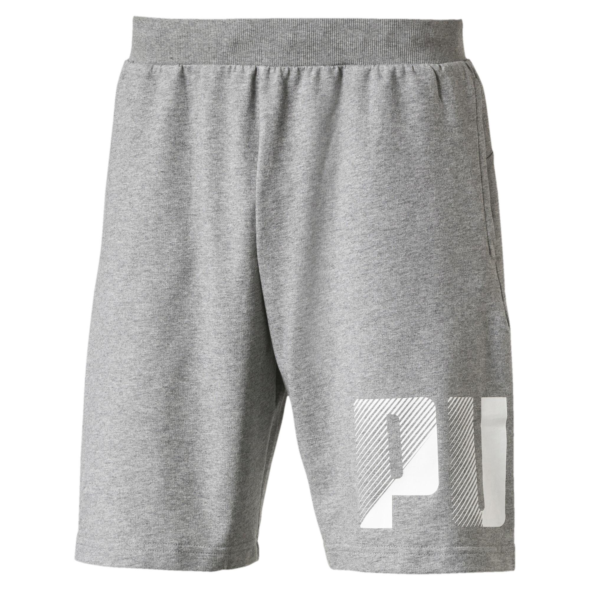 Image Puma Big Logo Men's Shorts #1