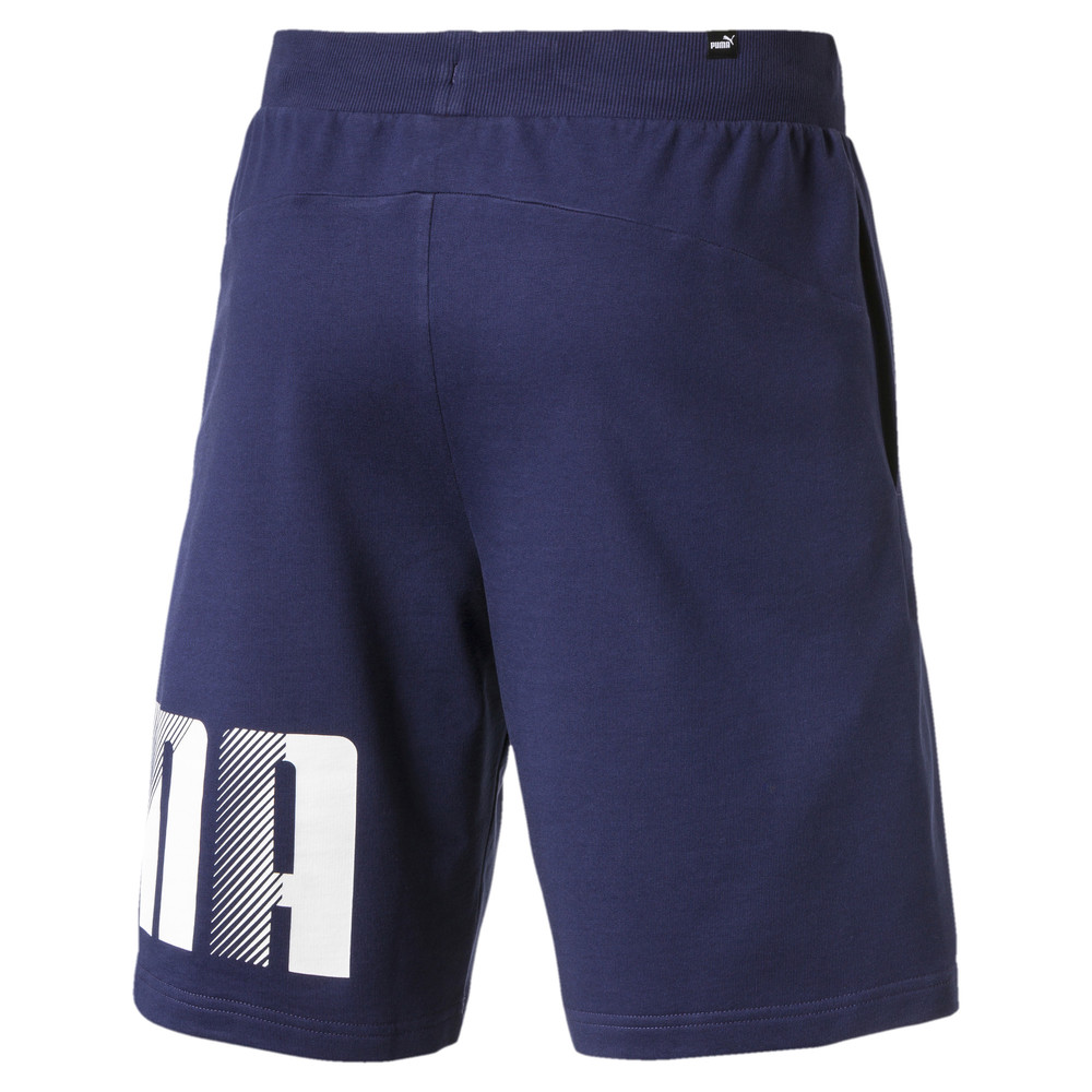 Image PUMA Big Logo Men's Shorts #2