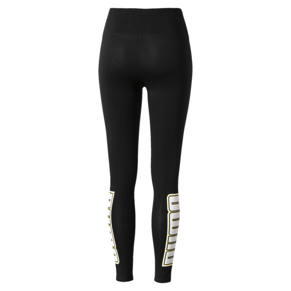 Image PUMA Women's Rebel Reload Leggings #2