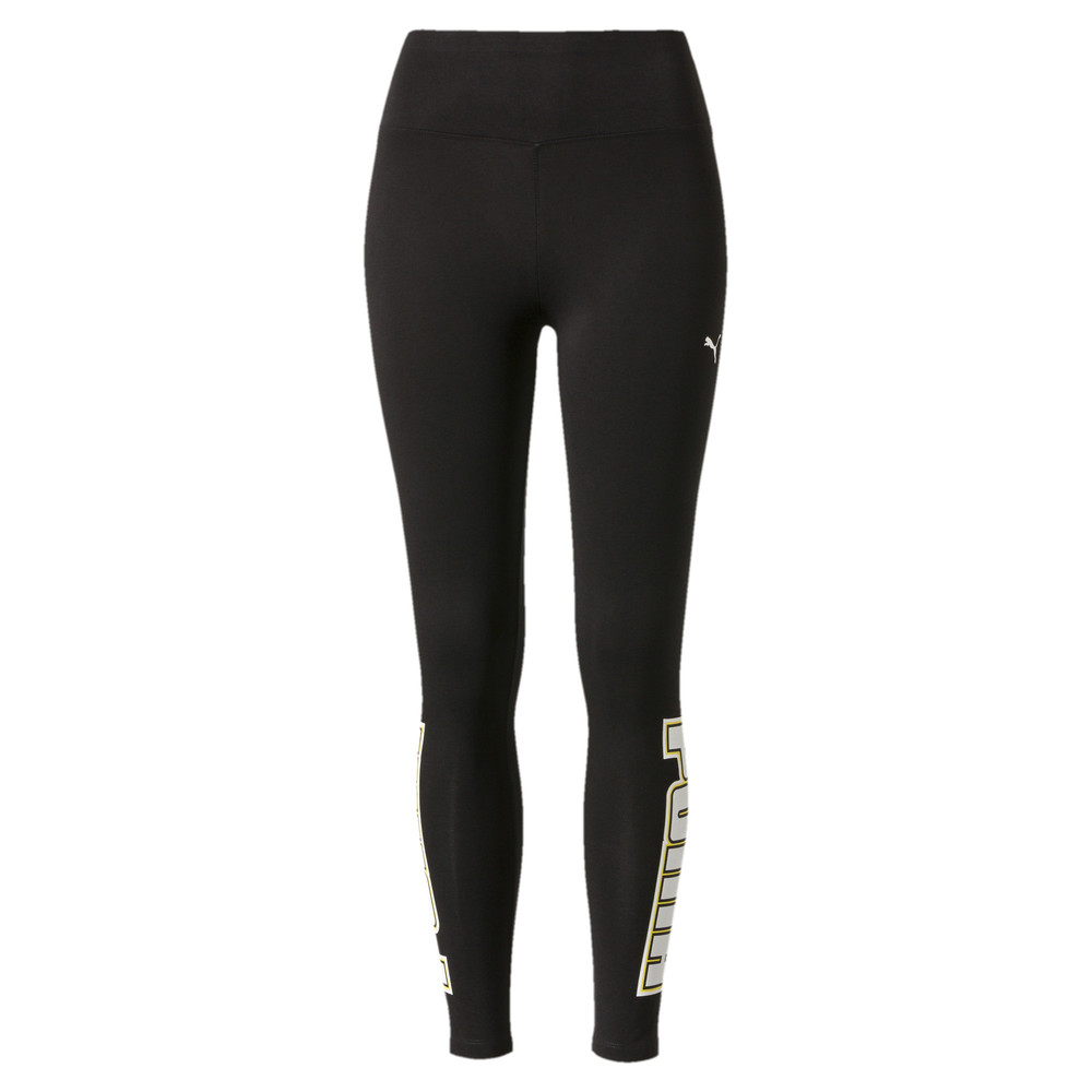 Image PUMA Women's Rebel Reload Leggings #1