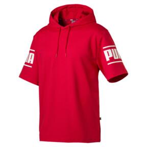 Camo Pack Men's Short Sleeve Hoodie