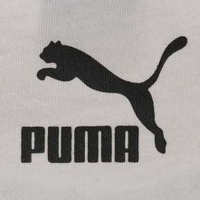 Thumbnail 4 of WOMEN'S PUMA TEE, Puma White, medium-JPN