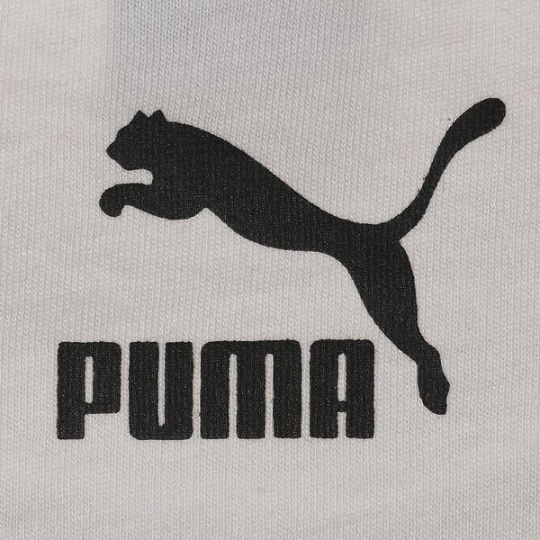WOMEN'S PUMA TEE, Puma White, large-JPN
