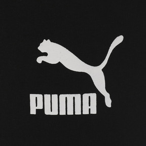 Thumbnail 3 of WOMEN'S PUMA レギンス, Cotton Black, medium-JPN