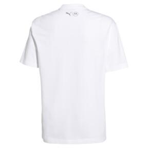 Thumbnail 3 of PUMA x MOTOROLA Tシャツ, Puma White, medium-JPN