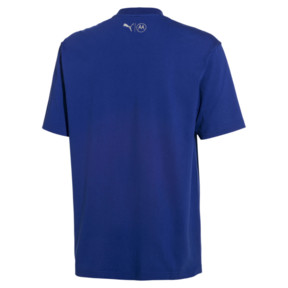 Thumbnail 2 of PUMA x MOTOROLA Men's Tee, Sodalite Blue, medium