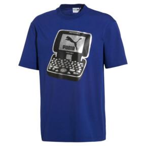 02e5ce798b0bd T-Shirt PUMA x MOTOROLA pour homme