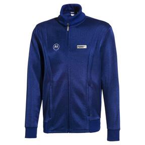 PUMA x MOTOROLA T7 Spezial Men's Track Jacket
