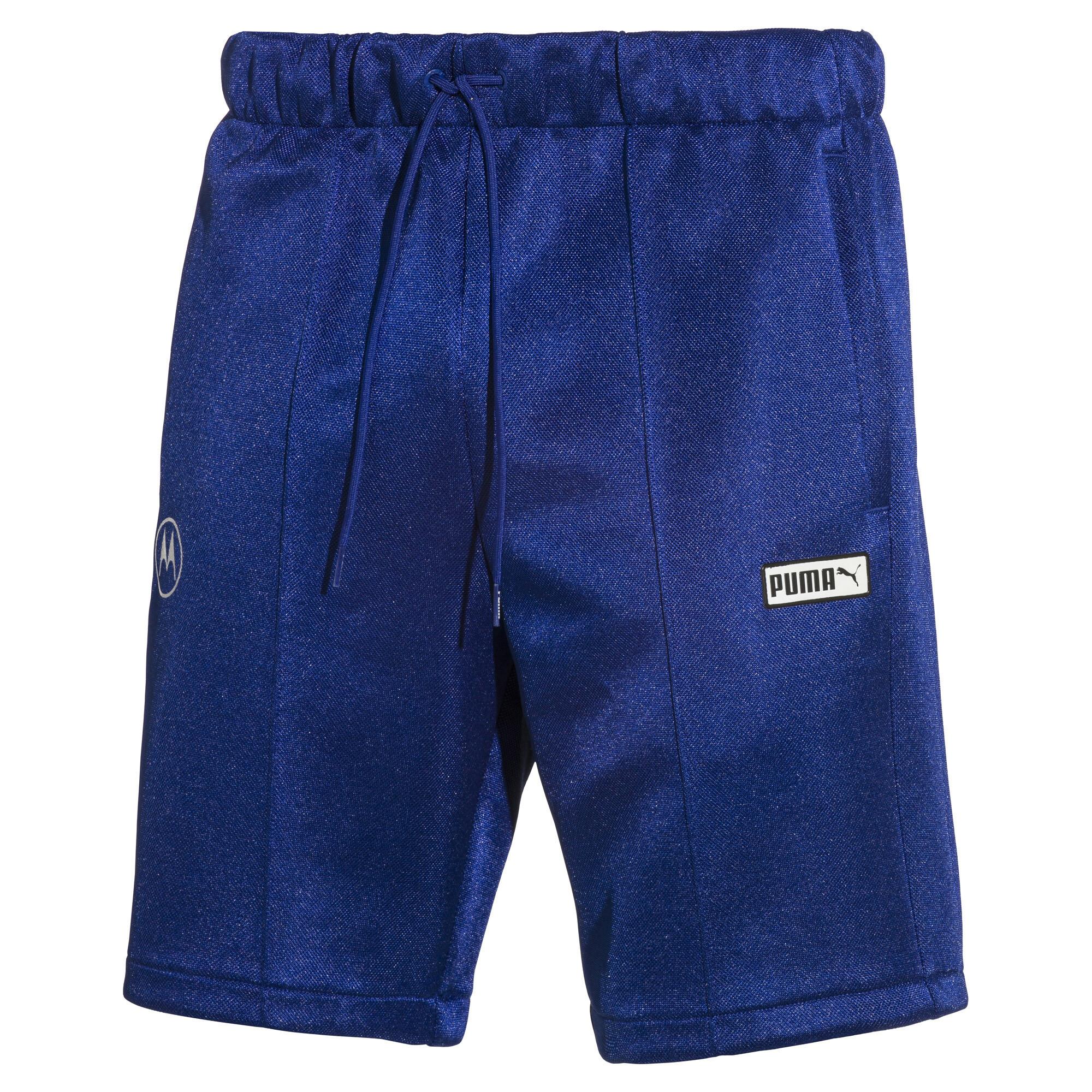 Image Puma PUMA x MOTOROLA T7 Spezial Men's Shorts #1