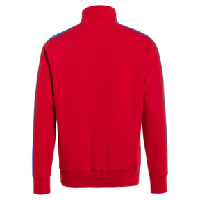 Thumbnail 2 of PUMA x TRANSFORMERS T7 Men's Track Jacket, High Risk Red, medium
