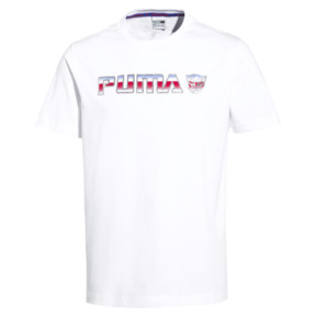 Thumbnail 1 of T-Shirt PUMA x TRANSFORMERS pour homme, Puma White, medium
