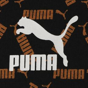 Thumbnail 9 of LUX PACK トラックジャケット ユニセックス, Cotton Black, medium-JPN