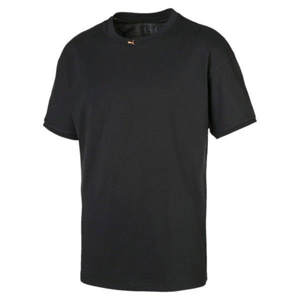 CHINA PACK SS Tシャツ ユニセックス (半袖), Cotton Black, large-JPN