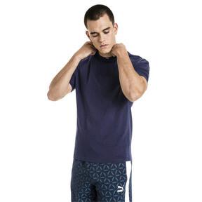 Thumbnail 2 of CHINA PACK SS Tシャツ ユニセックス (半袖), Peacoat, medium-JPN