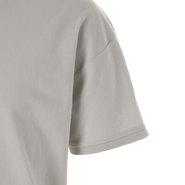 CHINA PACK SS Tシャツ ユニセックス 半袖, Glacier Gray, large-JPN