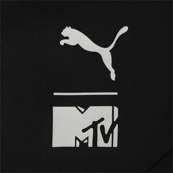 PUMA x MTV トラックトップ, Puma Black, large-JPN