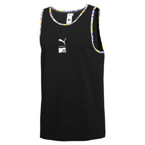 PUMA x MTV Men's Tank Top