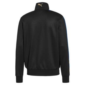 Thumbnail 2 of PUMA x HOT WHEELS T7 Spezial Men's Track Jacket, Puma Black, medium