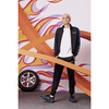 Görüntü Puma PUMA x HOT WHEELS T7 Erkek Track Ceket #3