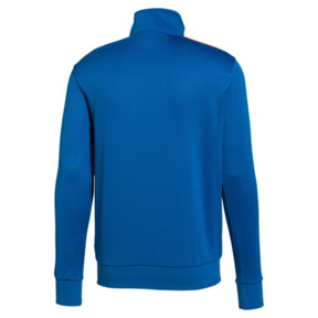 Thumbnail 2 of PUMA x HOT WHEELS T7 Spezial Men's Track Jacket, Directoire Blue, medium